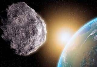 asteroide apofis marzo 320x220 - Comienza la cuenta atrás: El asteroide Apofis, el 'dios del caos', pasará por la Tierra en marzo