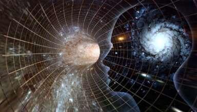 cia viajar espacio tiempo 384x220 - Usuarios de TikTok descubren un informe desclasificado de la CIA que explica cómo viajar en el espacio-tiempo con la mente