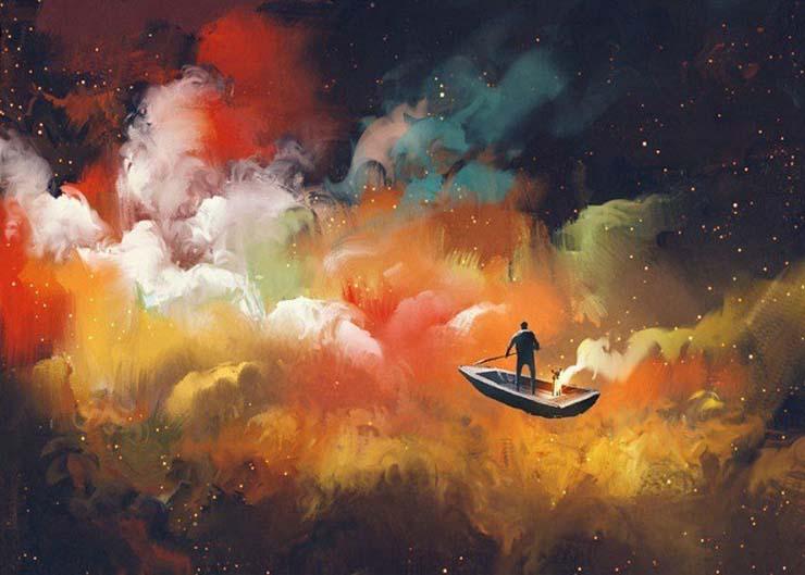 comunicacion suenos - Científicos logran una comunicación en tiempo real a través de los sueños lucidos
