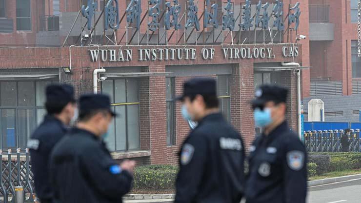 coronavirus laboratorio wuhan - La OMS ahora no descarta que el coronavirus escapara del laboratorio de Wuhan
