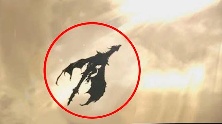 dragones humanos - Reconocido profesor de universidad asegura que los dragones existieron y cohabitaron con los humanos