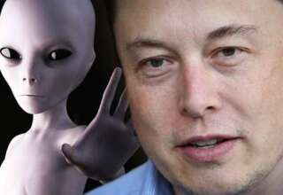 elon musk extraterrestre 320x220 - Elon Musk confirma que es un extraterrestre