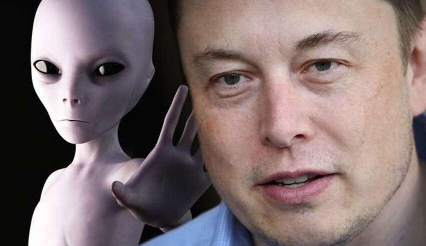 elon musk extraterrestre 850x491 - Elon Musk confirma que es un extraterrestre
