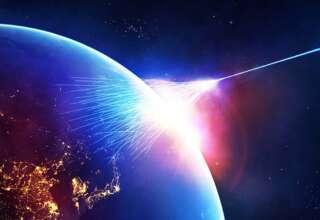 peligrosos rayos cosmicos 320x220 - Científicos descubren que un misterioso acelerador de partículas 'ataca' a la Tierra con peligrosos rayos cósmicos