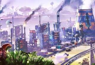 planetas contaminados extraterrestre 320x220 - La NASA buscará planetas contaminados para encontrar vida extraterrestre inteligente