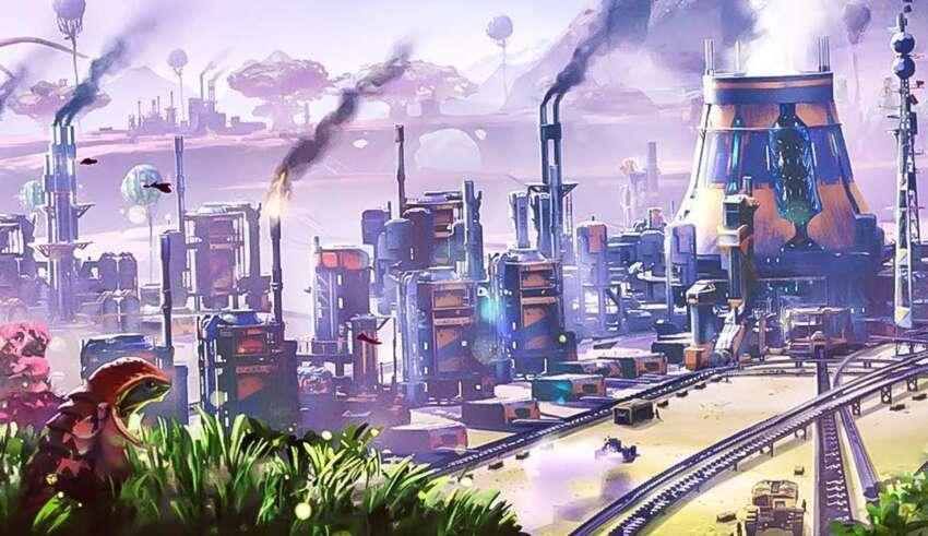 planetas contaminados extraterrestre 850x491 - La NASA buscará planetas contaminados para encontrar vida extraterrestre inteligente