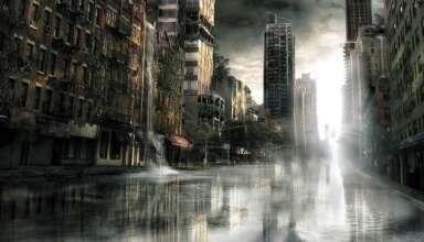 profecia ciudades cerrar 384x220 - Una profecía de década de los 90 dice que el mundo terminará cuando las ciudades comiencen a cerrar