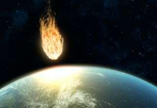 asteroide mas grande 2021 320x220 - La NASA advierte que el asteroide más grande del 2021 se acercará peligrosamente este fin de semana
