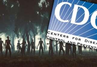 cdc apocalipsis zombi 320x220 - Los CDC actualizan su guía de preparación para un apocalipsis zombi, ¿se cumplirá la profecía de Nostradamus para 2021?