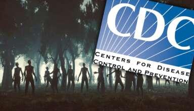 cdc apocalipsis zombi 384x220 - Los CDC actualizan su guía de preparación para un apocalipsis zombi, ¿se cumplirá la profecía de Nostradamus para 2021?
