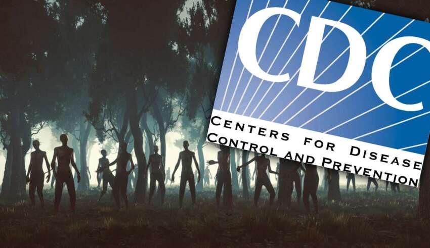 cdc apocalipsis zombi 850x491 - Los CDC actualizan su guía de preparación para un apocalipsis zombi, ¿se cumplirá la profecía de Nostradamus para 2021?