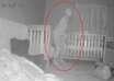 demonio con cuernos 104x74 - Abuela aterrorizada después de ver un 'demonio con cuernos' parado sobre la cama de su nieta
