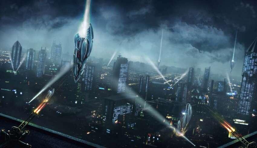 extraterrestres canibales 850x491 - Reconocido astrofísico advierte que extraterrestres caníbales están planeando una invasión a nuestro planeta