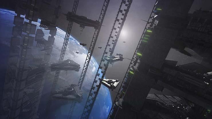 extraterrestres canibales invasion - Reconocido astrofísico advierte que extraterrestres caníbales están planeando una invasión a nuestro planeta