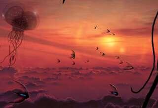 marte lleno vida extraterrestre 320x220 - Científica del SETI asegura que Marte está lleno de vida extraterrestre