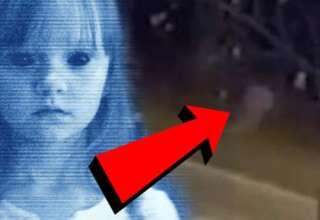 ohio nina fantasma 320x220 - La policía de Ohio confirma el encuentro con una niña fantasma, y hay un video que lo demuestra
