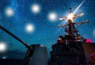 ovnis destructores marina 320x220 - Docenas de ovnis persiguen destructores de la Marina de EE.UU. en alta mar