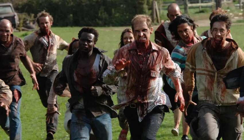 rabia virus zombi 850x491 - Científicos advierten que la rabia podría mutar a un virus zombi