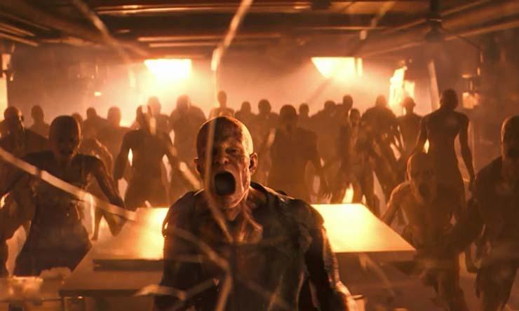 rabia zombi - Científicos advierten que la rabia podría mutar a un virus zombi