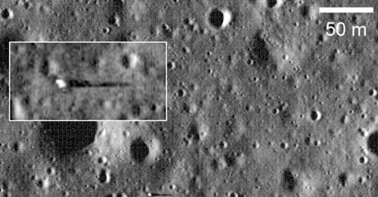 artefactos extraterrestres nuestro sistema solar - La NASA reconoce que existen artefactos extraterrestres en nuestro sistema solar
