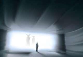 contactar con extraterrestres 320x220 - El reconocido físico teórico Michio Kaku advierte que contactar con extraterrestres es un grave error