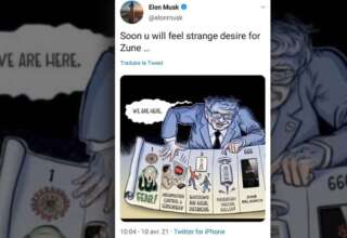 elon musk bill gates 320x220 - Elon Musk acusa en un tuit a Bill Gates de utilizar las vacunas para controlar a la población