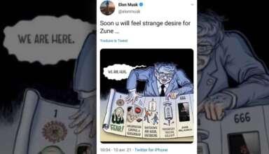 elon musk bill gates 384x220 - Elon Musk acusa en un tuit a Bill Gates de utilizar las vacunas para controlar a la población