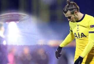 gareth bale ovni 320x220 - El futbolista Gareth Bale revela que vio un OVNI y que hay extraterrestres en la Tierra