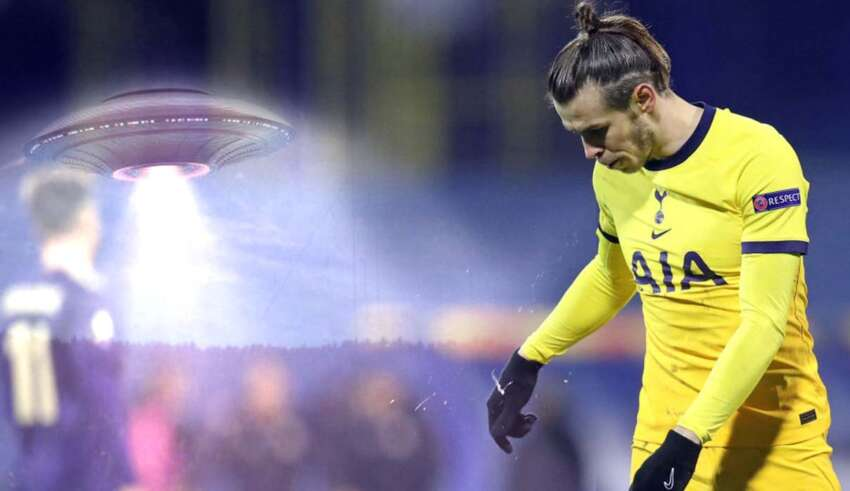gareth bale ovni 850x491 - El futbolista Gareth Bale revela que vio un OVNI y que hay extraterrestres en la Tierra