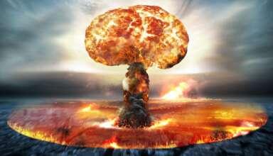 inminente guerra nuclear 384x220 - Estados Unidos advierte que estamos al borde de una inminente e inevitable guerra nuclear