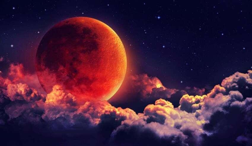 luna sangre 26 mayo 850x491 - La luna de sangre del 26 de mayo, ¿señal del fin de los tiempos?