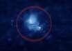 ovni interior sol 104x74 - Una sonda espacial capta un OVNI saliendo del interior del Sol