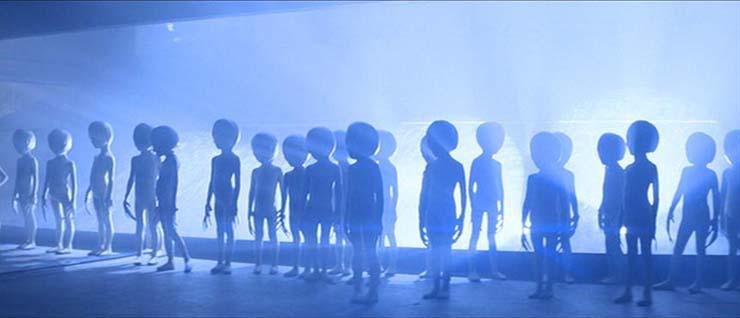 primer contacto 2026 - Científicos revelan el año del primer contacto extraterrestre: 2026