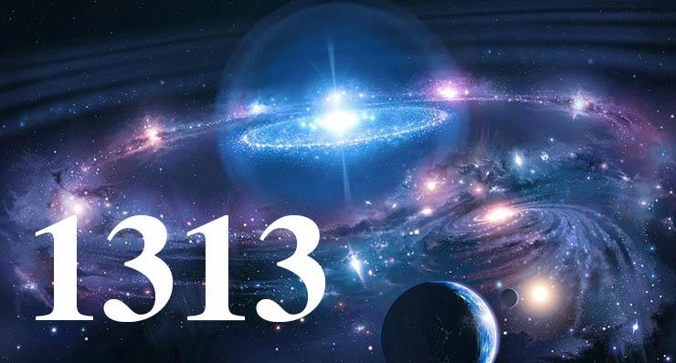 1313 significado - Ver el 13:13 en todas partes: descubre su significado