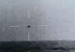 ovnis pentagono extraterrestre 320x220 - CONFIRMADO: Oficiales de la Marina de EE.UU. aseguran que los ovnis del Pentágono son de origen extraterrestre