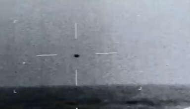 ovnis pentagono extraterrestre 384x220 - CONFIRMADO: Oficiales de la Marina de EE.UU. aseguran que los ovnis del Pentágono son de origen extraterrestre
