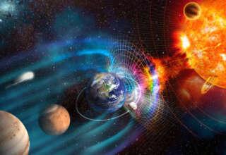 tierra desplazando eje 320x220 - Científicos advierten que la Tierra se está desplazando fuera de su eje, y lo peor está por venir
