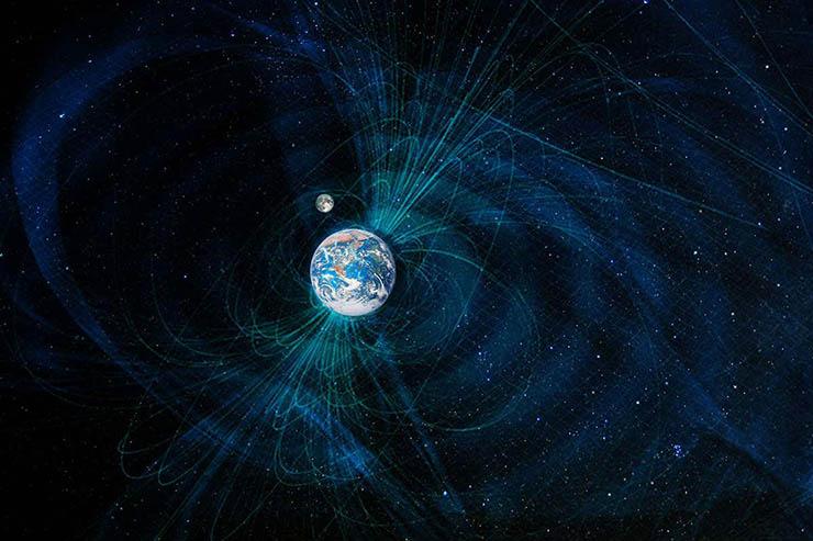 tierra desplazando fuera de eje - Científicos advierten que la Tierra se está desplazando fuera de su eje, y lo peor está por venir