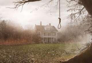 casa the conjuring 320x220 - El propietario de la casa real de The Conjuring dice que todavía está embrujada