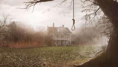 casa the conjuring 384x220 - El propietario de la casa real de The Conjuring dice que todavía está embrujada