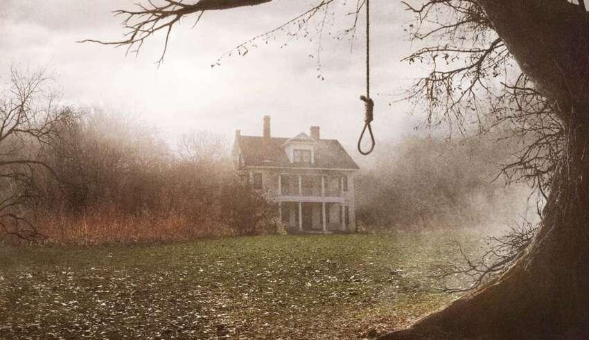 casa the conjuring 850x491 - El propietario de la casa real de The Conjuring dice que todavía está embrujada