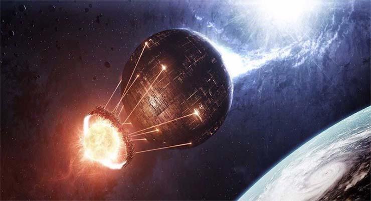 cientos de misteriosas senales radio - Un radiotelescopio recibe cientos de misteriosas señales de radio procedentes el espacio