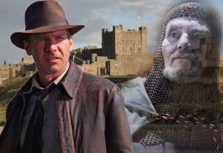 indiana jones castillo 1 320x220 - La nueva película de Indiana Jones se filma en el castillo más embrujado del Reino Unido