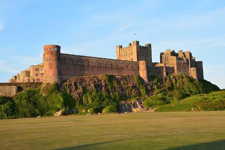 indiana jones castillo embrujado - La nueva película de Indiana Jones se filma en el castillo más embrujado del Reino Unido