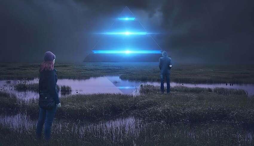 nasa contacto extraterrestre 850x491 - El jefe de la NASA dice que no estamos solos en el universo y que el primer contacto extraterrestre será a finales de año