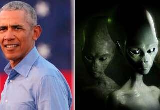 obama revelacion extraterrestre 320x220 - Obama confirma la inminente revelación extraterrestre y asegura que surgirán nuevas religiones