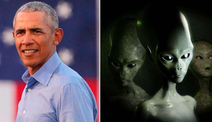 obama revelacion extraterrestre 850x491 - Obama confirma la inminente revelación extraterrestre y asegura que surgirán nuevas religiones