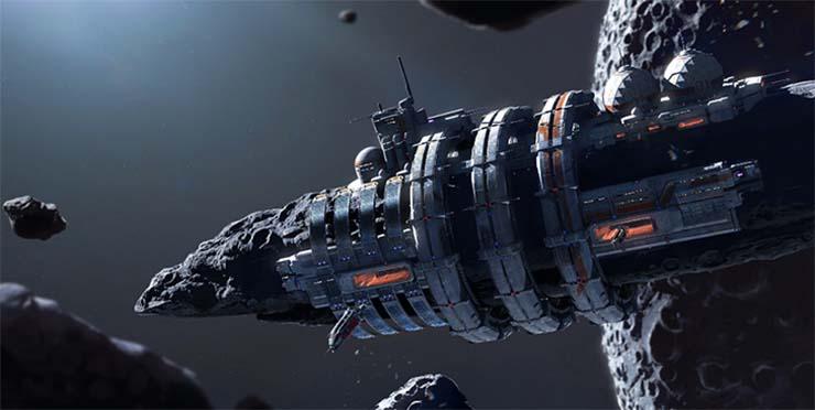 oumuamua sondas extraterrestres en tierra - El principal astrónomo de Harvard dice que 'Oumuamua recuperó sondas extraterrestres en la Tierra