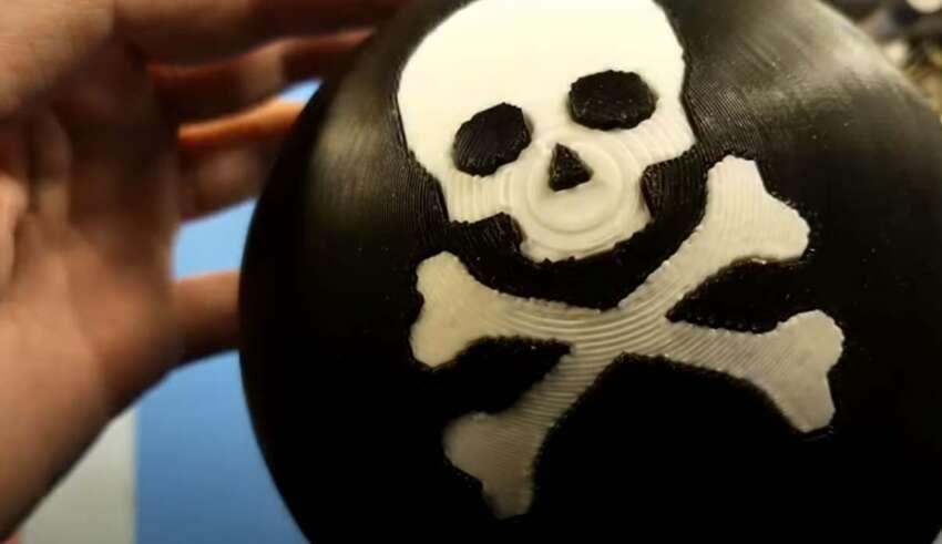 bola morir 850x491 - Crean una bola que predice cómo vas a morir