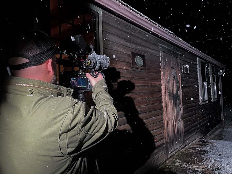 documental casa the conjuring - Graban un documental en la casa real de 'The Conjuring' y ahora el equipo está traumatizado